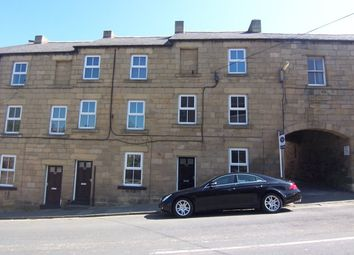 Thumbnail 1 bed flat to rent in Tower Lane, Alnwick