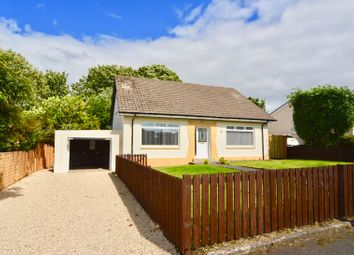4 bed detached bungalow for sale in Montgreenan View, Kilwinning KA13