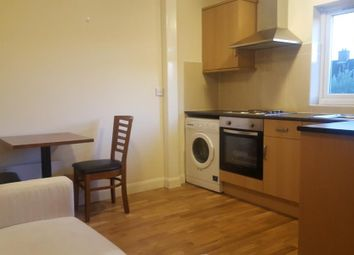 Thumbnail 1 bed flat to rent in Du Cane Road, London