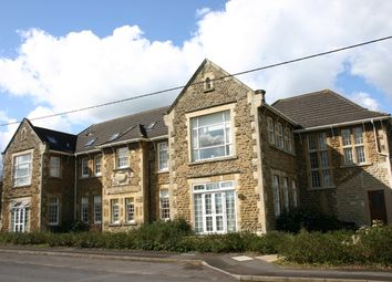 Thumbnail 2 bed flat to rent in St Aldhelms Court, Frome