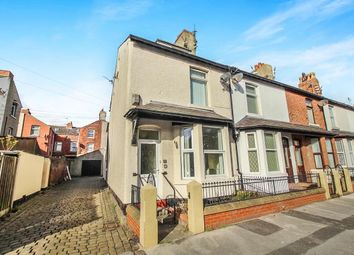 Thumbnail End terrace house for sale in North Church Street, Fleetwood, Lancashire