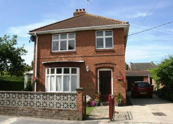 Thumbnail 5 bed detached house for sale in Parsons Lane, Alford, Lincs.