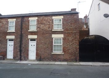 Thumbnail 2 bed end terrace house to rent in Dean Street, Waterloo, Liverpool, Merseyside