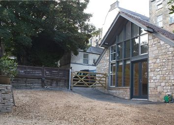 Thumbnail 2 bed semi-detached house for sale in Cleveland Reach, Bath, Somerset