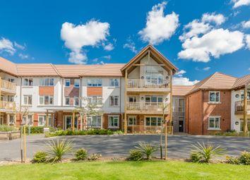 15 Fonteyn House, Charters Village, East Grinstead, West Sussex RH19. 2 bed flat for sale