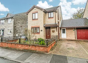 Thumbnail 3 bed semi-detached house for sale in School Street, Darfield, Barnsley