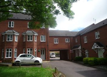 Thumbnail 1 bed flat to rent in South Meadow Road, Duston, Northampton