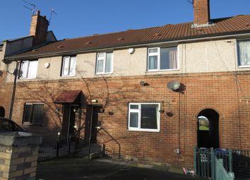 Thumbnail 3 bedroom terraced house for sale in Basil Street, Bradford