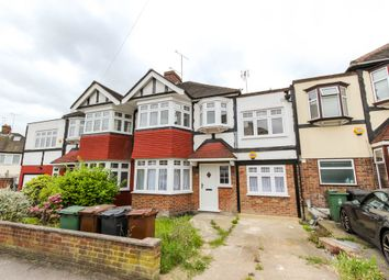 Thumbnail 4 bed terraced house for sale in Colvin Gardens, London