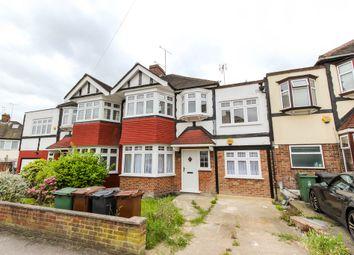 Thumbnail 4 bedroom terraced house for sale in Colvin Gardens, London