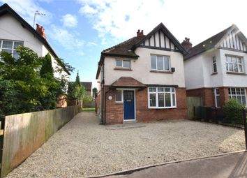 3 bed detached house for sale in Whaddon Road, Cheltenham, Gloucestershire GL52