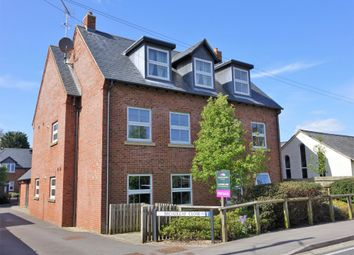 Thumbnail 1 bed flat for sale in Broadleaf Close, Dibden Purlieu, Southampton