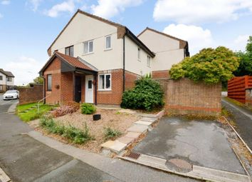 2 bed semi-detached house for sale in Aspen Gardens, Plymouth, Devon PL7