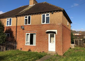Thumbnail 4 bed semi-detached house to rent in St. Pauls Road, Chichester