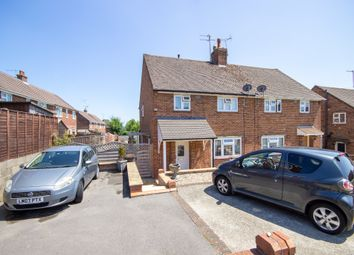 Thumbnail 3 bed semi-detached house for sale in Wingate Avenue, Yeovil, Somerset