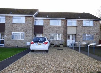 Thumbnail 3 bedroom terraced house for sale in Brompton Road, Weston-Super-Mare