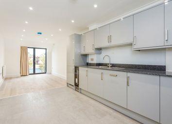 Thumbnail 3 bed flat to rent in Brighton Road, Horsham