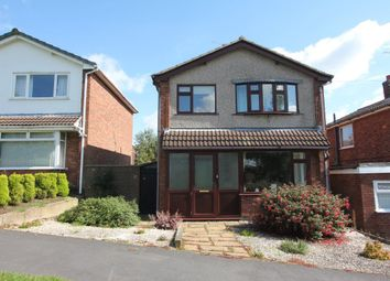 Thumbnail 3 bed property to rent in Torridon Way, Hinckley
