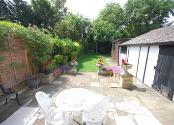 3 bed semi-detached house for sale in West Avenue, Finchley, London N3
