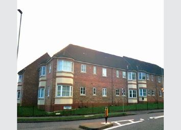 Thumbnail 10 bed block of flats for sale in Swain Court, Middleton St George, County Durham