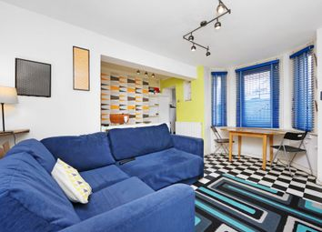 Thumbnail 1 bed flat to rent in St. Johns Way, Archway Holloway, London