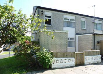 Thumbnail 3 bedroom link-detached house for sale in Awel Mor, Llanedeyrn, Cardiff