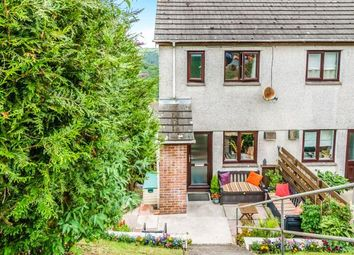 Thumbnail 2 bed maisonette for sale in Looe, Cornwall, Uk