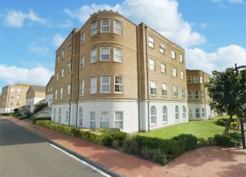 Thumbnail 1 bed flat for sale in John Batchelor Way, Penarth, South Glamorgan