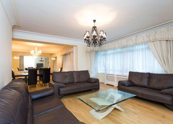 Thumbnail 3 bed flat to rent in Viceroy Court, 58-74 Prince Albert Road