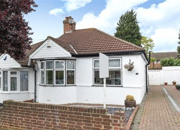 Thumbnail 2 bed bungalow for sale in Mainridge Road, Chislehurst