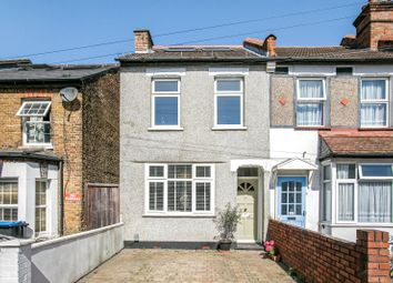 Thumbnail 5 bed end terrace house for sale in Livingstone Road, Thornton Heath