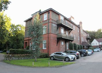 Thumbnail 2 bed flat for sale in Kingswood Park, Kingswood, Frodsham, Cheshire.