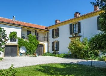 Thumbnail 4 bed property for sale in Sadeillan, Gers, France