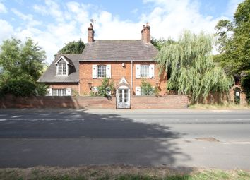 Thumbnail 3 bed detached house for sale in Kelsey Lane, Balsall Common, Coventry