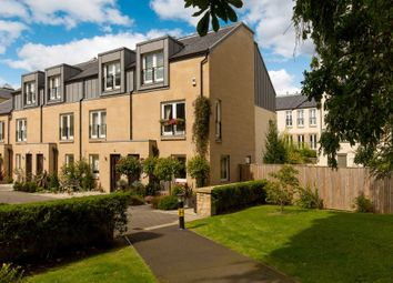 Thumbnail 4 bed town house for sale in 37 Larkfield Gardens, Trinity