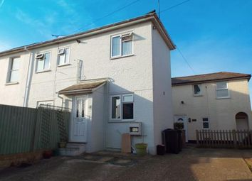 Thumbnail 2 bed end terrace house for sale in Glover Road, Willesborough, Ashford, Kent