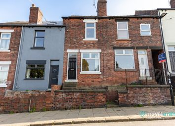 Thumbnail 3 bed terraced house for sale in Morley Street, Walkley, - Viewing Essential