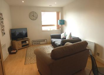 Thumbnail 1 bed flat to rent in College Street, Ipswich