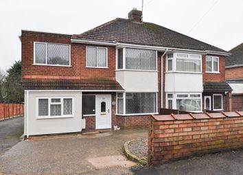 Thumbnail 4 bed property for sale in Walkwood Road, Crabbs Cross, Redditch