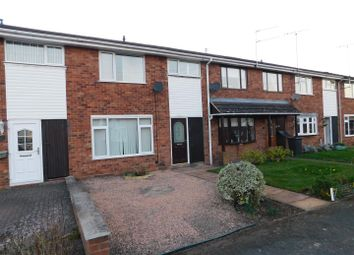 Thumbnail 3 bedroom terraced house to rent in The Oaklands, Kidderminster