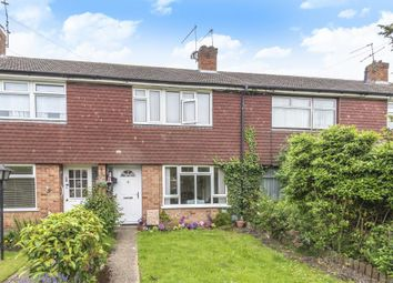 3 bed terraced house for sale in Lansdown Close, Woking GU21