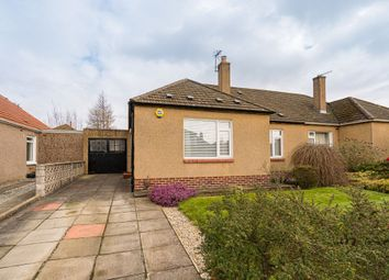 3 bed semi-detached bungalow for sale in 82 Craigmount Avenue North, Edinburgh EH12