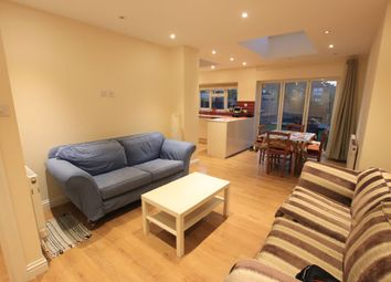 3 bed maisonette to rent in Hereward Gardens, London N13