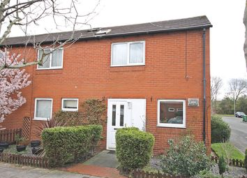 Thumbnail 3 bedroom end terrace house for sale in Minerva Close, Latchford, Warrington
