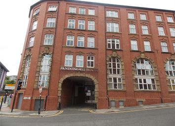 Thumbnail 2 bedroom flat for sale in Pandongate House, Newcastle Upon Tyne, Tyne And Wear