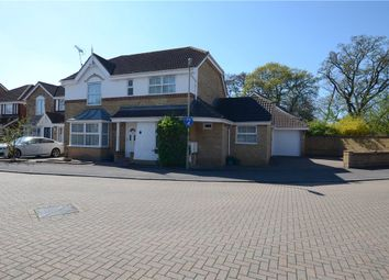 5 bed detached house for sale in Broadmead, Farnborough, Hampshire GU14
