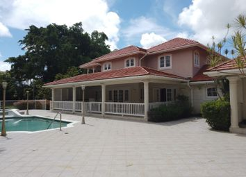 Thumbnail 5 bed detached house for sale in 14, Bulkeley Close, St. George, Barbados