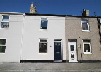 Thumbnail 3 bed terraced house for sale in Arthur Street, Crook, County Durham