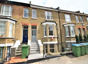 Thumbnail 4 bedroom flat to rent in Devonshire Drive, Greenwich