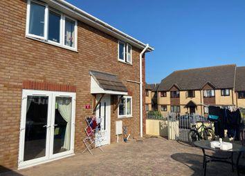 Flat, Littlemoor Road, Weymouth DT3. 2 bed flat